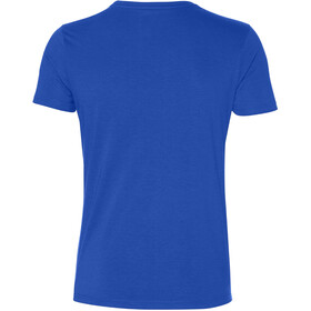 asics GPX - Camiseta Running Hombre - azul